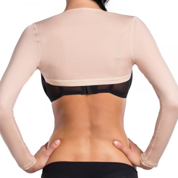 Arm compression garment AP long Variant - Lipoelastic.com
