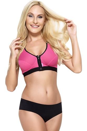 Post surgery compression bra PI unique - Lipoelastic.com