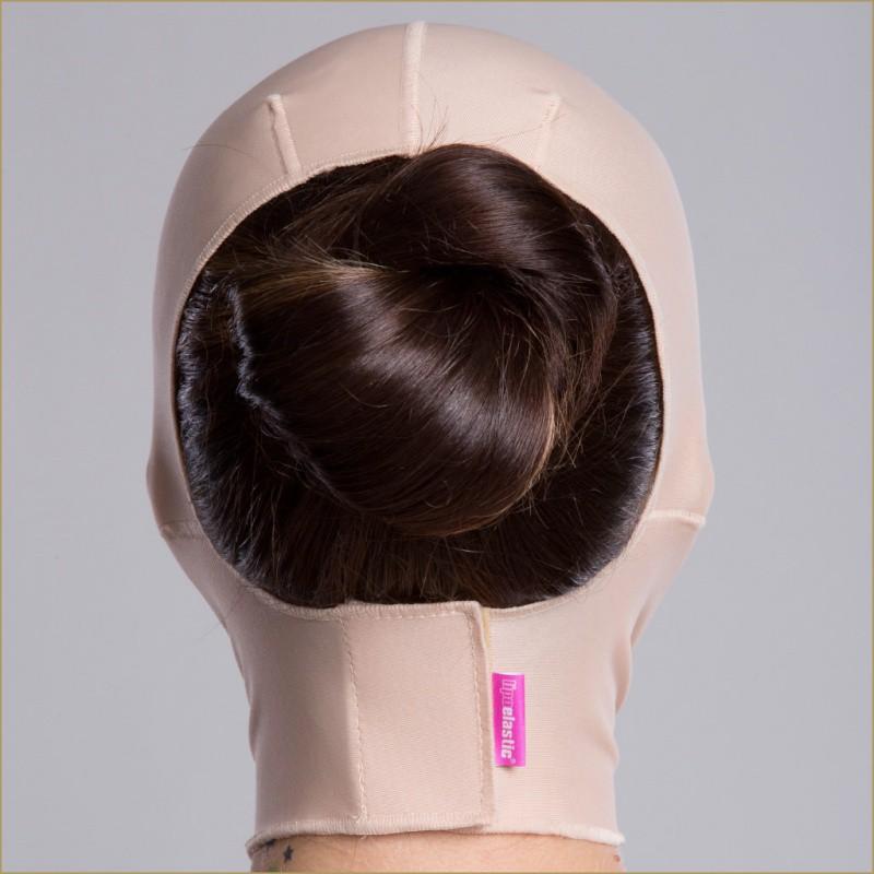 Compression facial garment FM - Lipoelastic.com