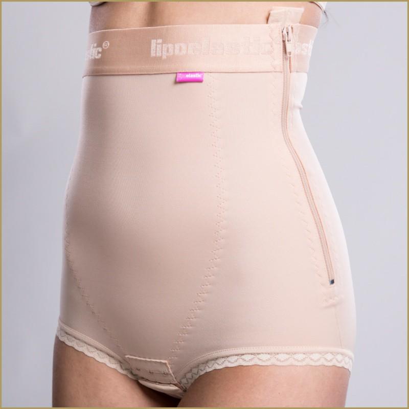 Compression girdle VH Comfort - Lipoelastic.com