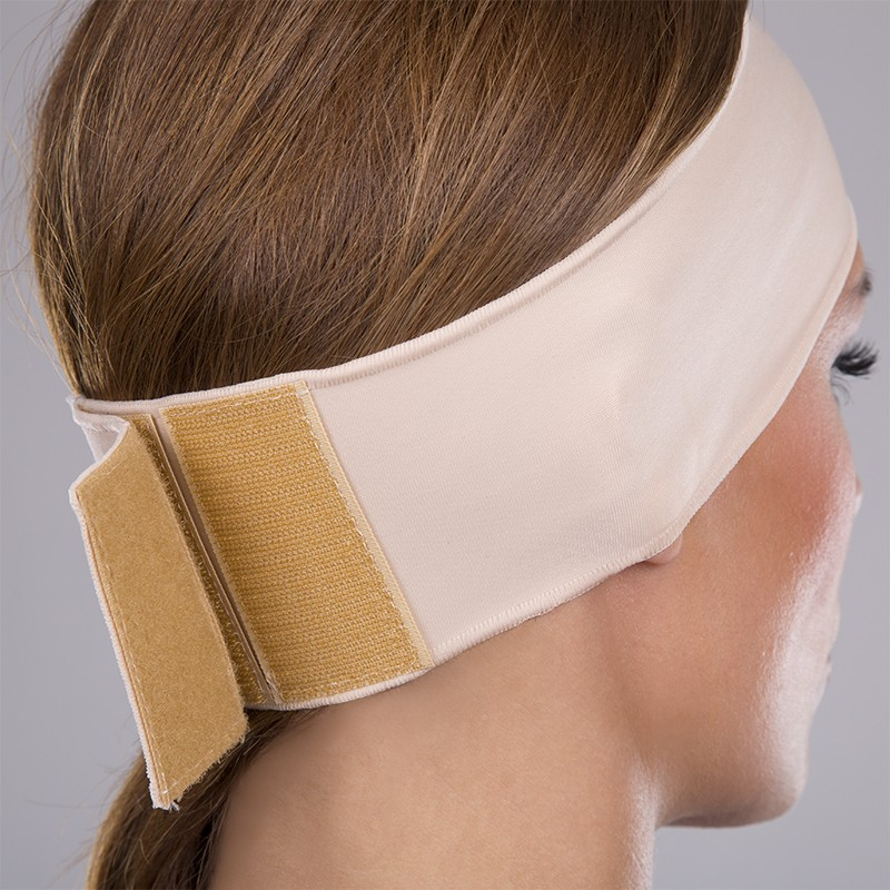 Compression otoplasty ear band PU 01 - Lipoelastic.com