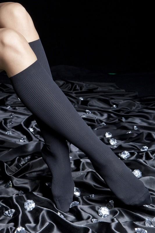 150 DEN RELAX COMPRESSION SOCKS FOR WOMEN - Lipoelastic.com