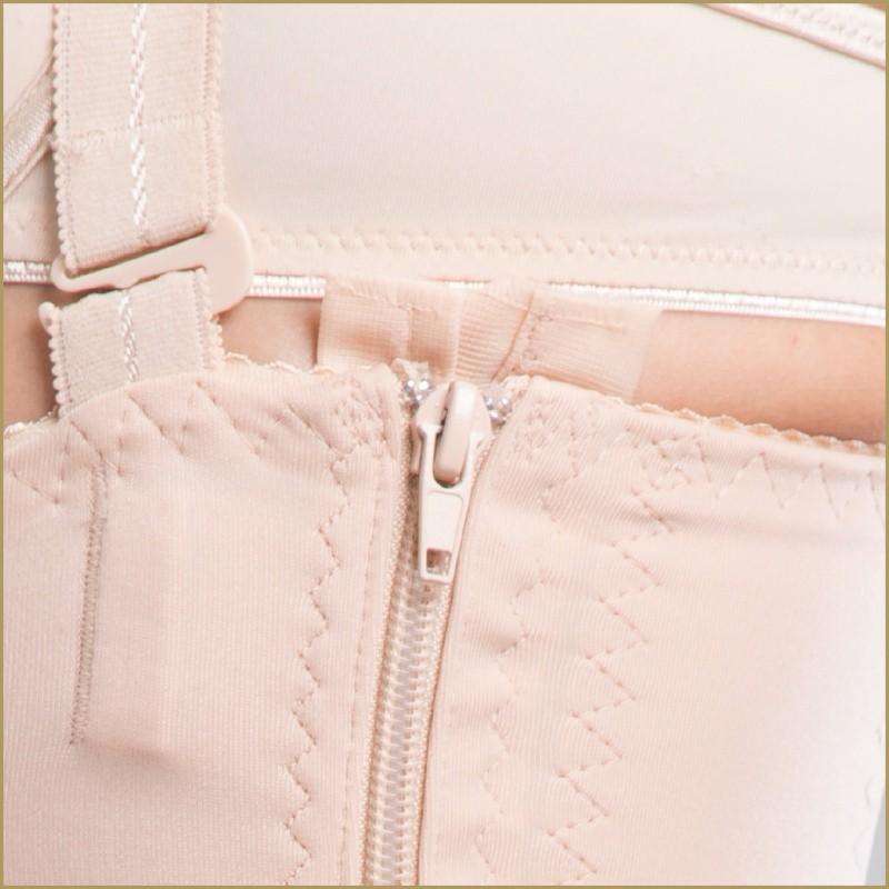 Compression girdle VH special Comfort - Lipoelastic.com
