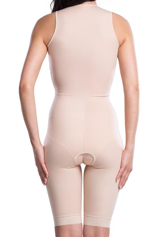 Compression cat suit MGF Comfort - Lipoelastic.com