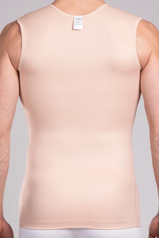 Mens compression vest MTmL Comfort - Lipoelastic.com