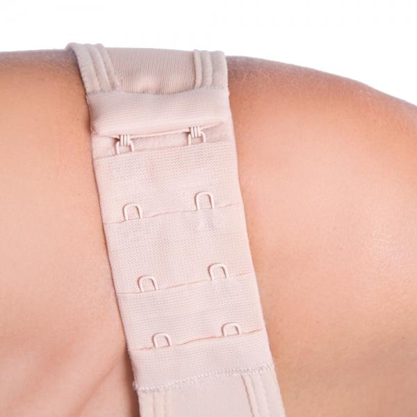 Post surgery compression bra PI ideal - Lipoelastic.com