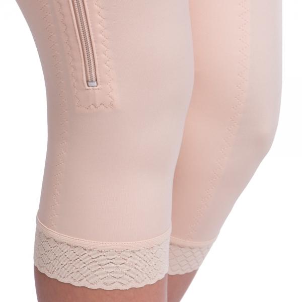 Compression below knee girdle VD Comfort - Lipoelastic.com