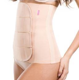 Unisex abdominal binder KPlus - Lipoelastic.com