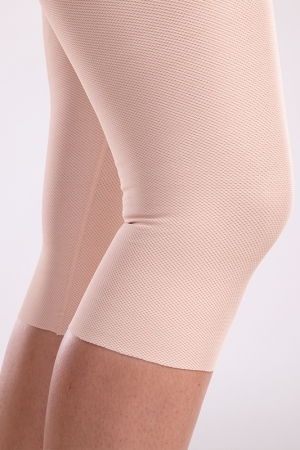 Compression below knee girdle VD unique Variant - Lipoelastic.com