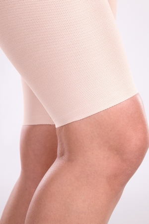 Compression above knee girdle VF unique Variant  - Lipoelastic.com