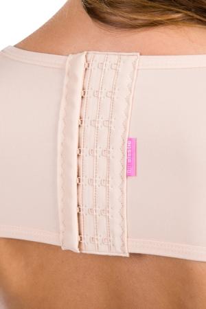 Arm compression garment AS Variant - Lipoelastic.com