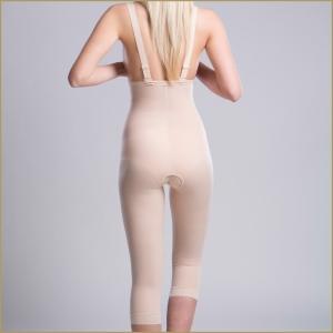 Compression below knee girdle VD - Lipoelastic.com