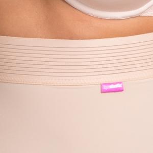 Woman shapewear High-Waisted Briefs - Lipoelastic.com