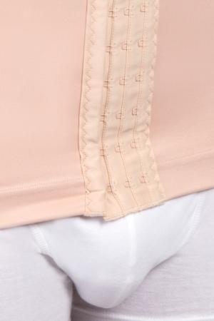 Mens compression vest MTmL Variant - Lipoelastic.com